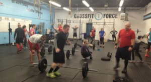 CrossFit1Force 2
